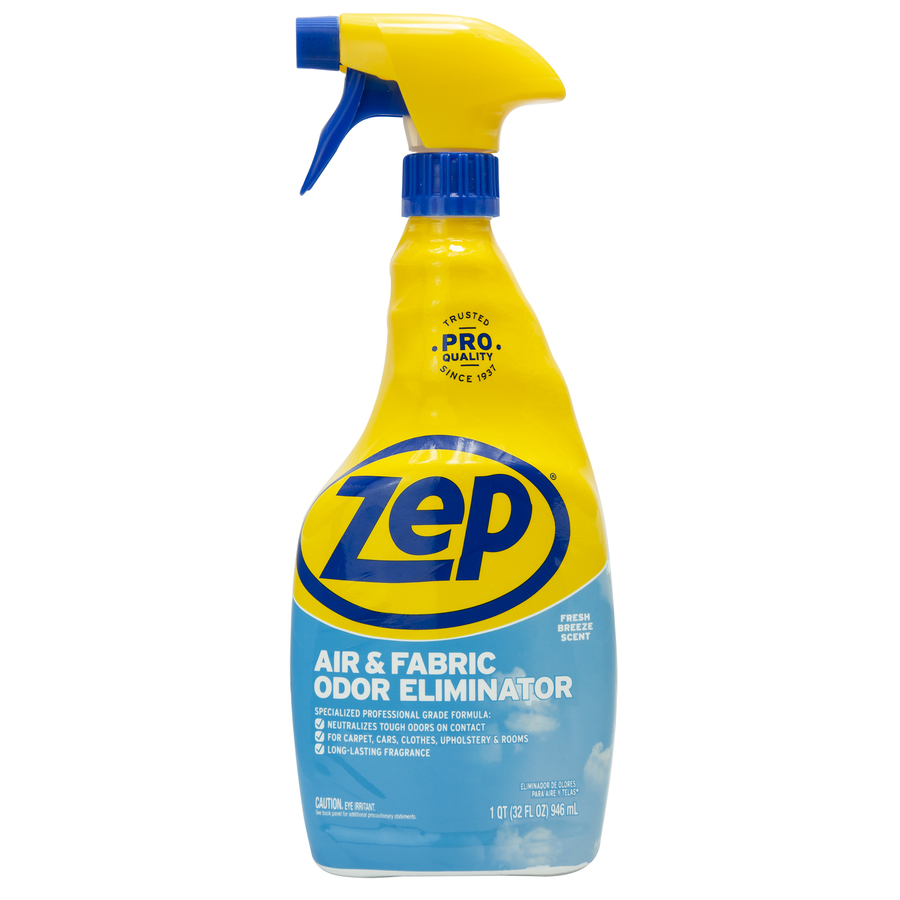 Shop Zep Commercial Air And Fabric Odor Eliminator 32 Oz
