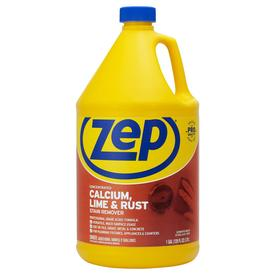 Shop Zep Commercial 128 Fluid Ounce S Rust Remover At