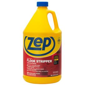 Shop Zep Commercial Heavy Duty Stripper Concentrate 128 Fl