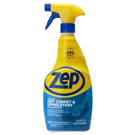 Shop Zep Commercial Advanced Oxy Carpet And Upholstery