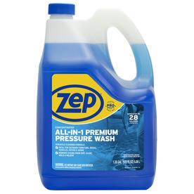 Shop Zep Commercial All In 1 Premium Pressure Washing