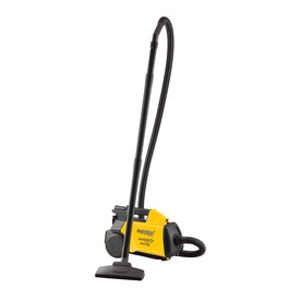 Display Product Reviews For Mighty Mite Lightweight Canister Vacuum