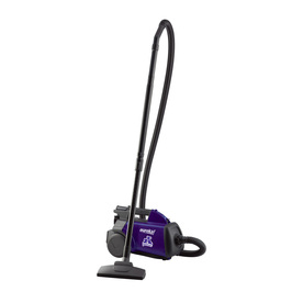 Eureka Mighty Mite Pet Lover Canister Vacuum 3684F