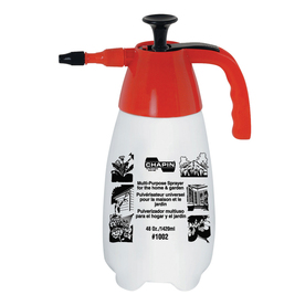 CHAPIN 0.375-Gallon Plastic Tank Sprayer 1002