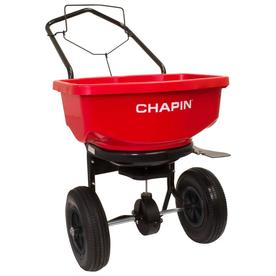 CHAPIN 80-Lb Broadcast Spreader 80080