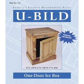 How To Build Ice Box Plans Free Pdf Plans