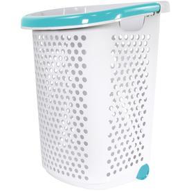 3a78022d15b Display product reviews for 2-bushel Plastic Laundry Hamper