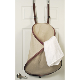 Upc 025947751419 Product Image For Poet Mixed Materials Clothes Hamper Upcitemdb