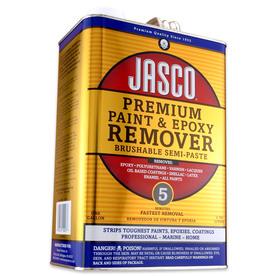 Shop Jasco 1 Gallon Semi Paste Multi Surface Paint Remover