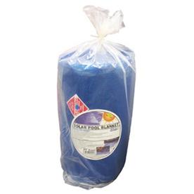 Shop Aqua Ez 24 Ft X 24 Ft Plastic Solar Pool Cover At