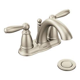 Shop Bathroom Sink Faucets at Lowes.com