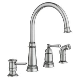 Best Kitchen Faucet To Buy