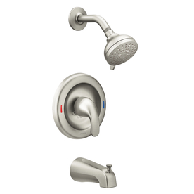 Shop Shower Faucets at Lowes.com