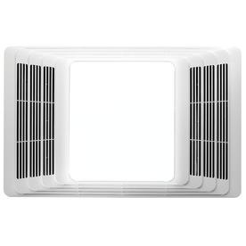Broan 1428 Watt Forced Air Bathroom Heater 656