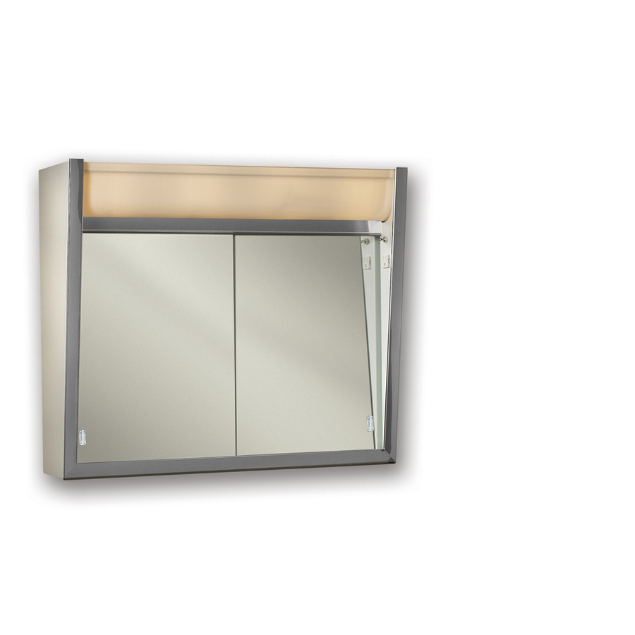 Shop Broan Ensign 24 In X 23 1 2 In Stainless Steel