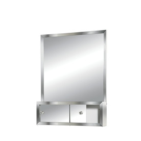Upc 026715206421 Nutone Vm230mx Mirror Door Specialty