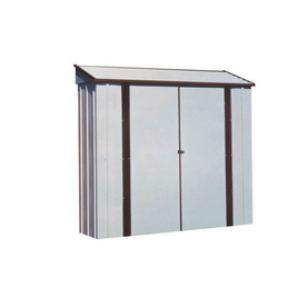 Arrow Shed Storage Locker 7 x 2 ft.