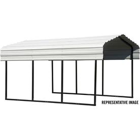 Carports Patio Covers At Lowes Com