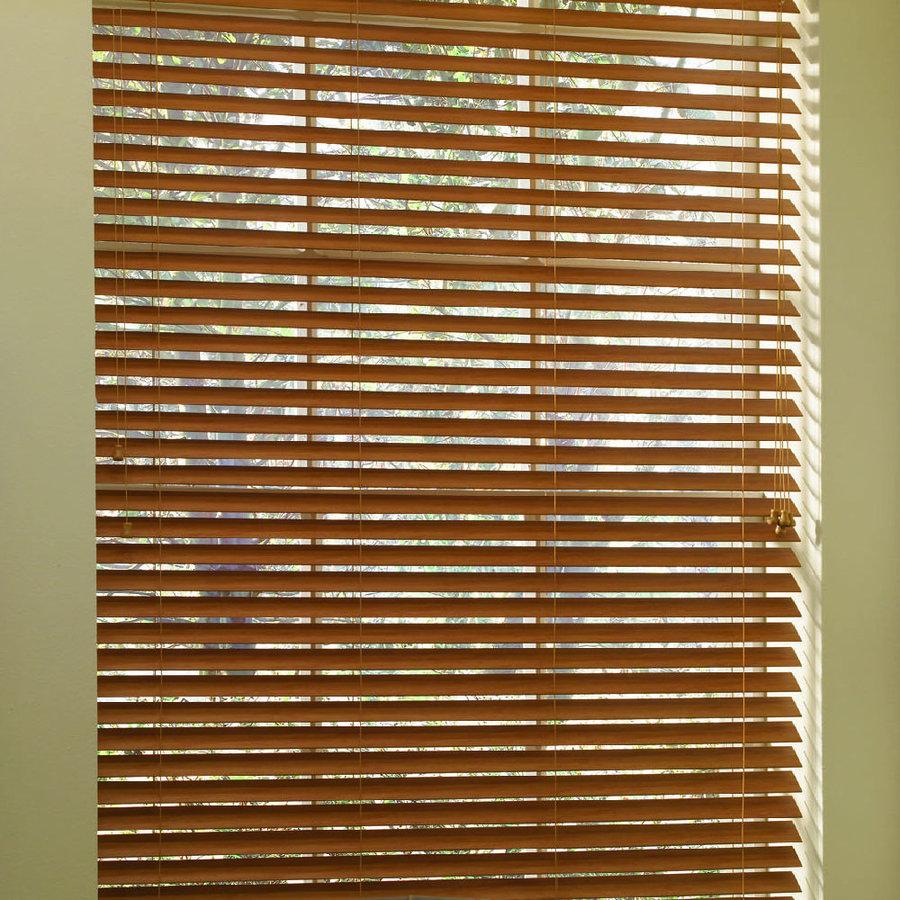faux wood blinds on shoppinder. Black Bedroom Furniture Sets. Home Design Ideas