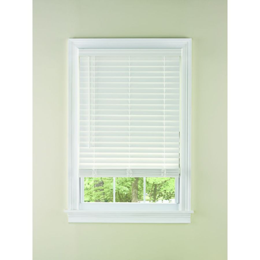 Lowes Window Blinds