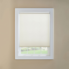 display product reviews for white light filtering cordless vinyl roller shade common 55