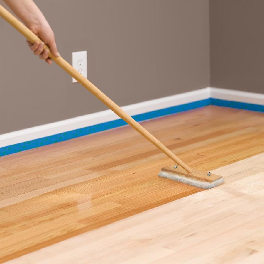 Minwax Polyurethane For Floors Satin