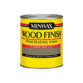 Display Product Reviews For Wood Finish Clic Grey Oil Based Interior Stain Actual Net