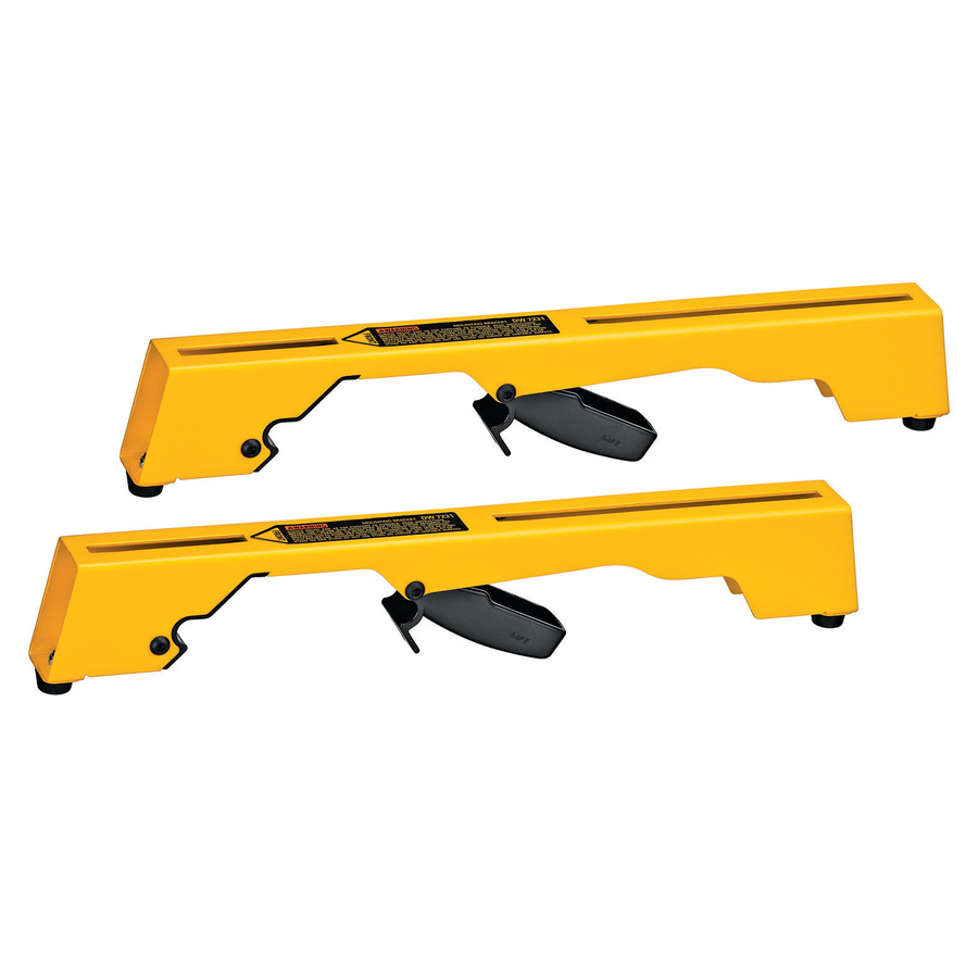 Shop Dewalt Miter Saw Stand Tool Mounting Brackets At