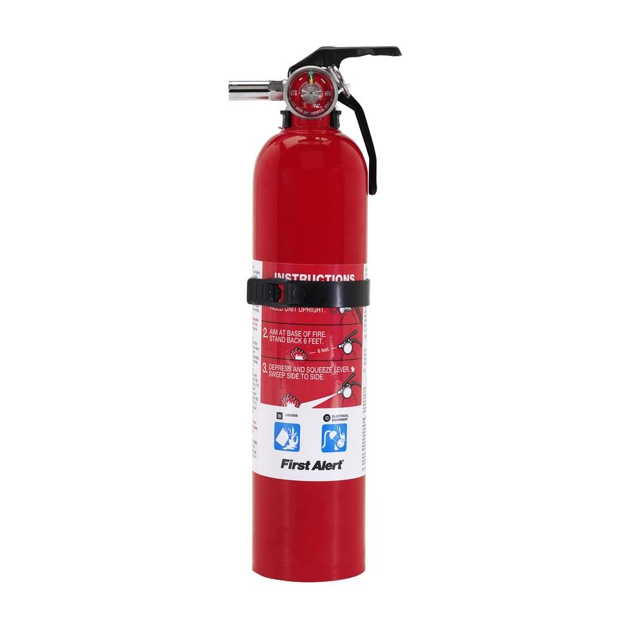 Kitchen Fire Extinguisher Ressp Home Depot