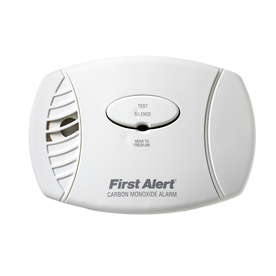 first alert sa511cn2 3st interconnected wireless smoke alarm with voice locat. Black Bedroom Furniture Sets. Home Design Ideas
