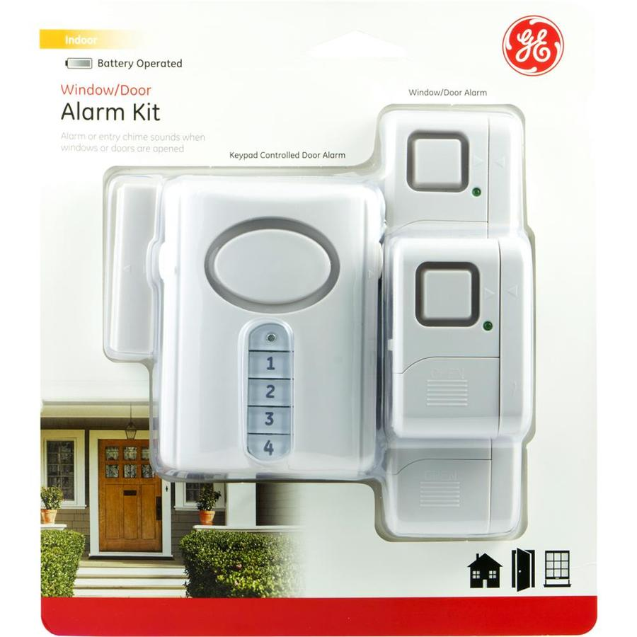 GE Door and Window Sensor 40 Pack