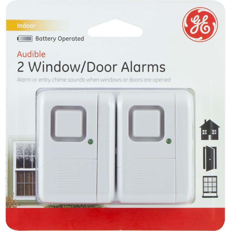 GE Window Sensor 40 Pack