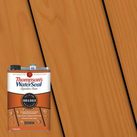 Display Product Reviews For Signature Series Pre Tinted Natural Cedar Semi Transpa Exterior Stain