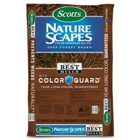 Display Product Reviews For Nature Scapes Color Enhanced 2 Cu Ft Deep Forest Brown Mulch