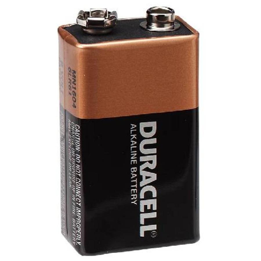 shop high tech pet 9 volt alkaline battery at. Black Bedroom Furniture Sets. Home Design Ideas
