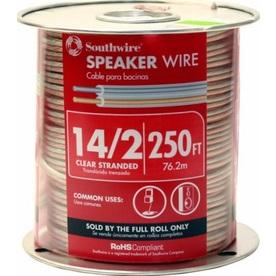 Speaker Cable Lowes : lowes speaker wire ~ Russianpoet.info Haus und Dekorationen