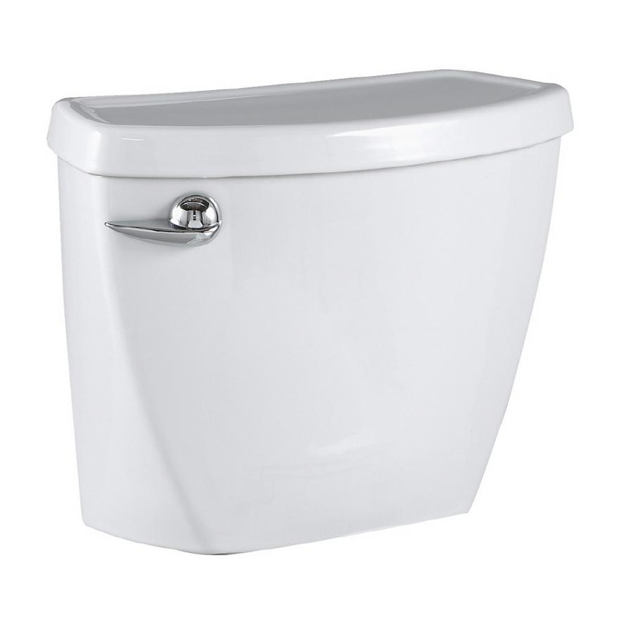 Shop American Standard Cadet 3 White Toilet Tank Lid At