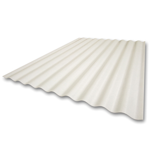 Corrugated Roof: Fiberglass Corrugated Roofing Panels