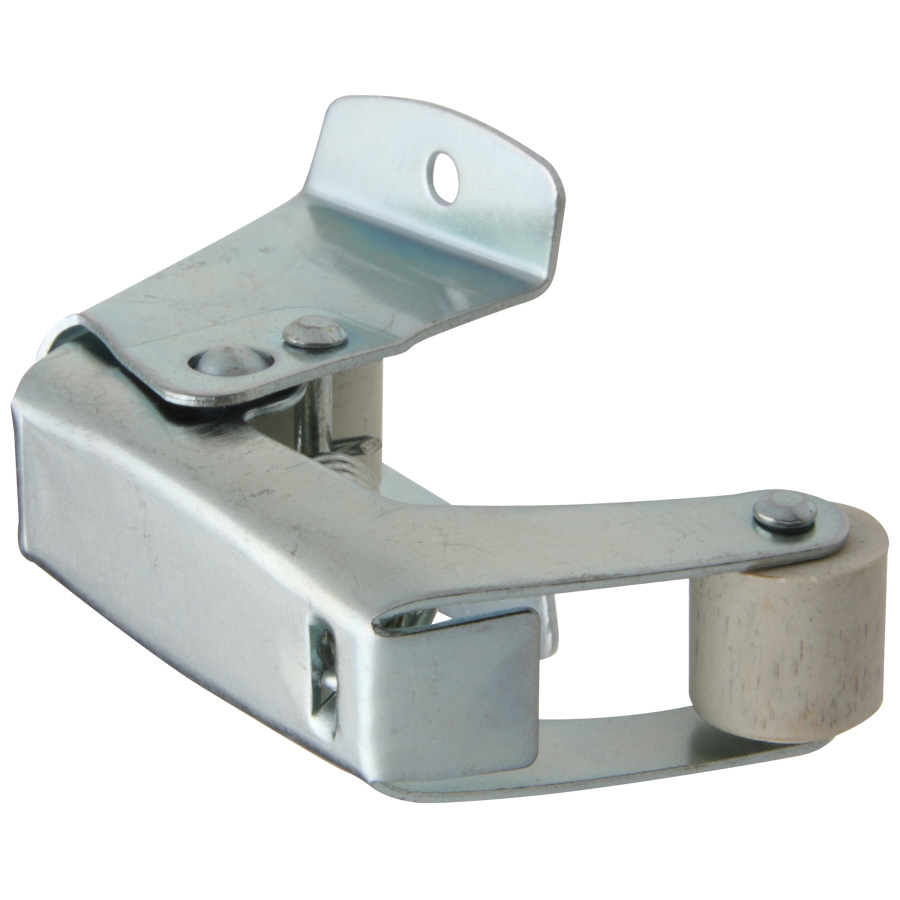 Shop Stanley National Hardware 2 In Metallic Hold Open