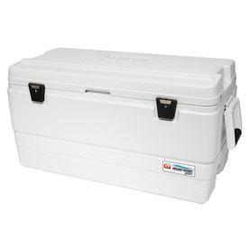 NRS Igloo 94-Quart Plastic Marine Cooler 00044687