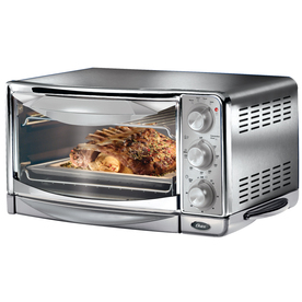 Bravetti 6 Slice Convection Toaster Oven Reviews Website