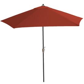 Sunbrella Outdoor Market Umbrellas From Lowes Shade