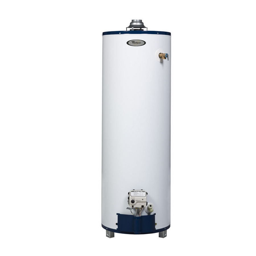 Gas Water Heater Lowes 50 Gallon Gas Water Heater