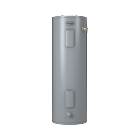 Whirlpool 40-Gallon 10-Year Tall Electric Water Heater Es...