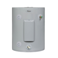 Electric Water Heaters From Lowes By Whirlpool Amp Us