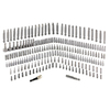 Kobalt 210-Piece Screwdriver Bit Set Deals