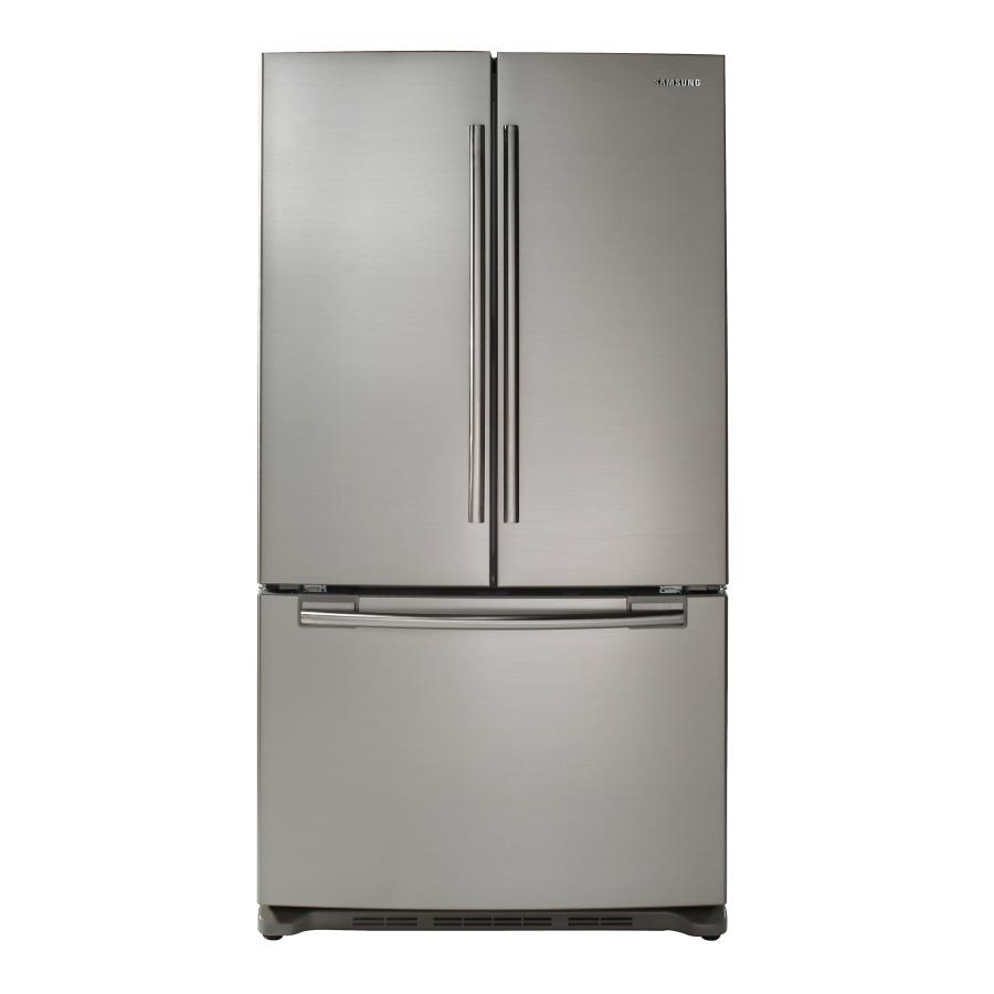 French Door Refrigerator French Door Refrigerator On