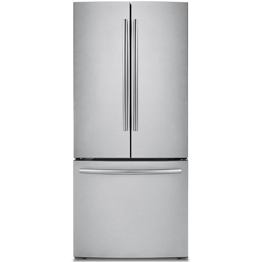 French Door Refrigerator Samsung French Door Refrigerator