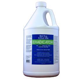 ERADICATOR Bed Bug and Dust Mite 128-fl oz Insect Repellent ELF-ERAD-128