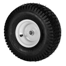 Arnold 15-In Front Wheel For Riding Lawn Mower 490-325-0012